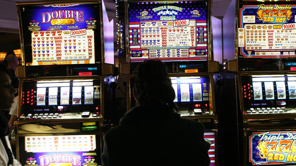 Выгодные игровые автоматы на деньги в онлайн казино